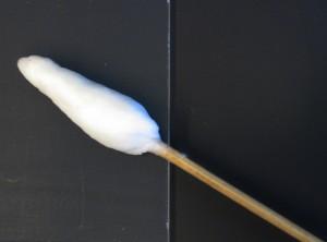 Vatpind på polymethylmetakrylat